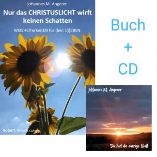 Buch und CD Kombi